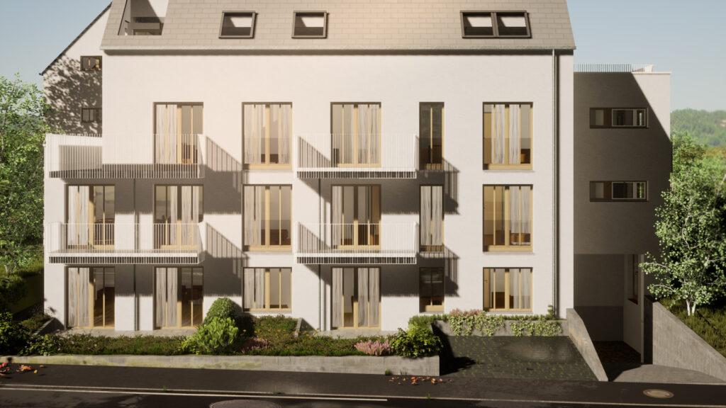 Robert-Leicht-Str Haus 1 Ansicht bearbeitet